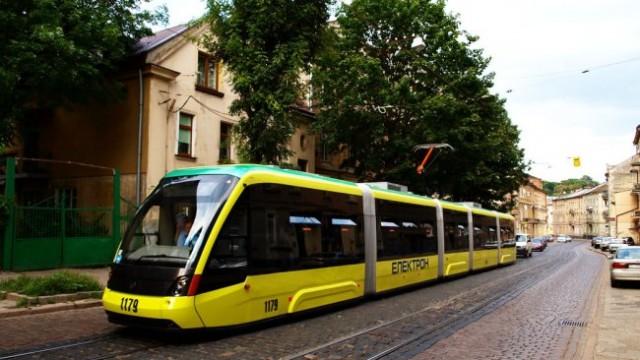 Львовский горсовет разработал гаджет для транспорта