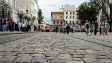 Львов потратит 219 млн гривен на ремонт дорог