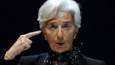 Зарегулирование операций с криптовалютами неизбежно – глава МВФ