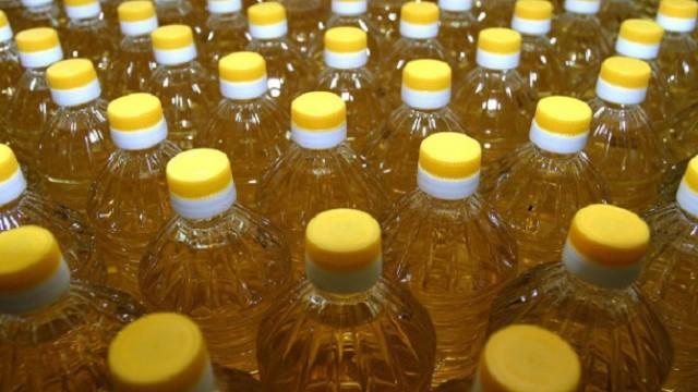 В Китай украинские экспортеры поставили масла на $530 млн