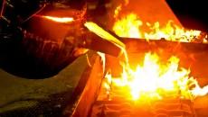 Украина сохранила место в топ-10 мировых производителей стали