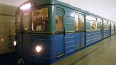 В киевском метро планируют установить 320 камер