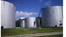 Минэнерго одобрило строительство резервуара для нефтепровода Одесса-Броды