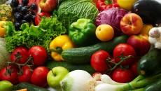 Из-за непогоды подорожали овощи