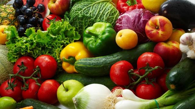 Украина останавливает импорт овощей из Испании