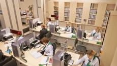 96 000 харьковских предпринимателей обратились за админуслугами
