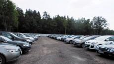 В Киеве проверят на законность парковки