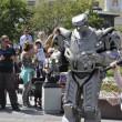 Южная Корея заменит армию роботами
