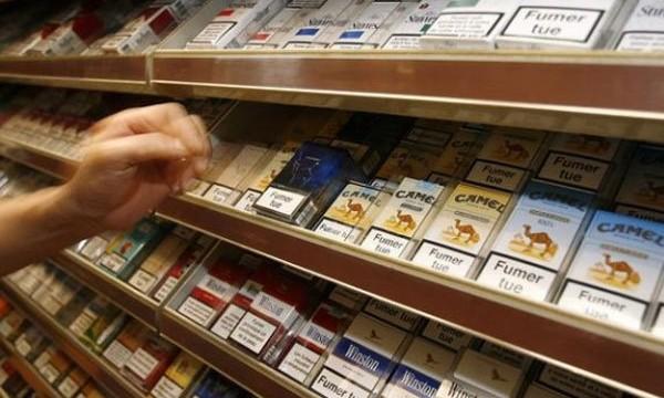 Imperial Tobacco отказалась от импорта из России
