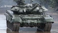 Харьковский танкостроительный в четыре раза увеличил выпуск бронетехники