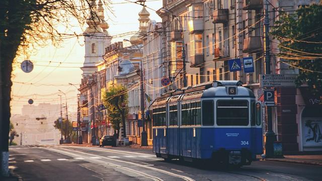 В Виннице пересмотрят тарифы на проезд в городском транспорте