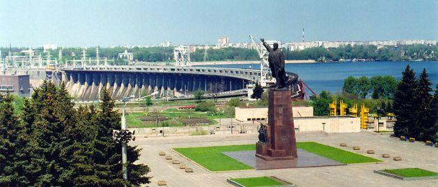 Вынужденные переселенцы в Запорожье получили помощь на 195 млн
