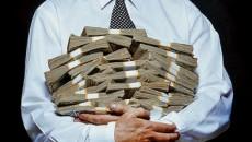 Средняя зарплата выросла на 1,8%