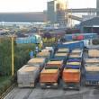 Украина обошла Россию по темпам экспорта зерновых