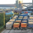Трейдеры отправят за рубеж 16,5 млн тонн зерна