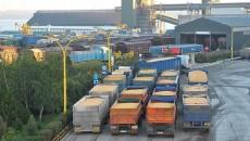 Проблемы с логистикой могут помешать трейдерам поставить очередной рекорд по экспорту зерна