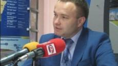 В Ровенском облсовете со скандалом сменили председателя