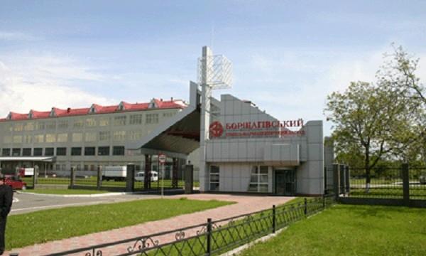 Борщаговский ХФЗ пожаловался на действия СБУ