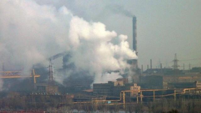 Убыток меткомбината Ахметова за год превысил 1,7 млрд грн