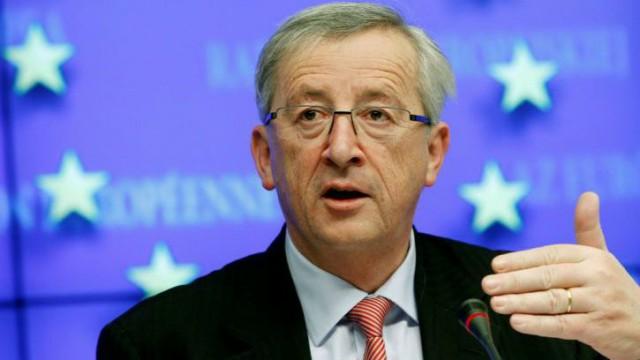 Юнкер исключил быстрое вступление Украины в ЕС
