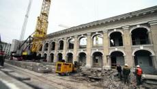 Договор аренды Гостиного двора собираются расторгнуть