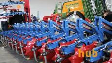 Украина поддержит развитие локального производства сельхозтехники