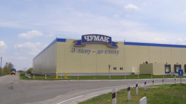 «Чумак» в убытке на 336,6 млн грн
