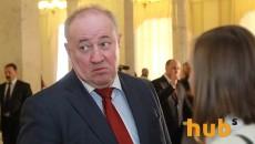 Гриценко с Чумаком пойдут на выборы вместе