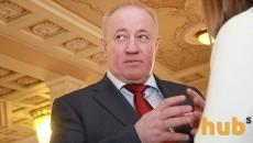 Чумак уволен с должности главного военного прокурора, - СМИ