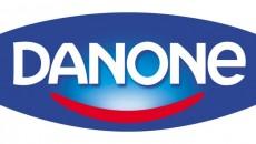 Danone сократила выручку до €5,54 млрд