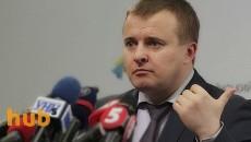 Демчишин заявил, что угольной отрасли нужно 2,5 млрд гривен
