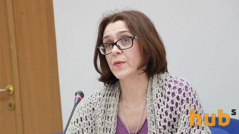 Ирина Диденко, руководитель направления развития земельных отношений ОС Аграрный Союз Украины