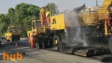 Полтавский облавтодор вернул себе 2,3 млн грн