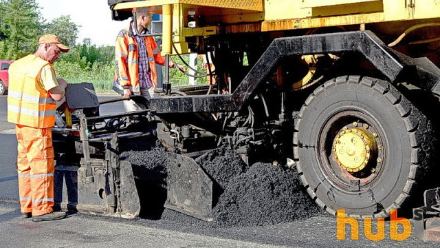 Ремонт дороги Одесса-Рени профинансирован на 1,1 млрд грн