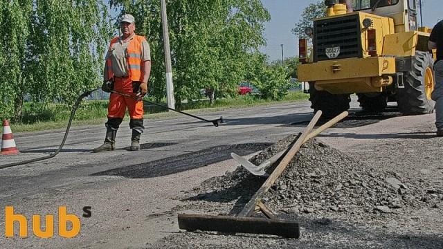 Кабмин выделит 252 млн грн на ремонт николаевских дорог
