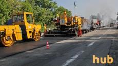 Из Киева до Чернигова протянут новую трассу в обход Броваров