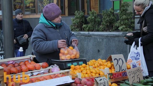Украина нарастила на 38% экспорт фруктов