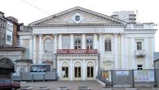Осенью в Харькове закончат «культурный» долгострой