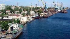 Херсонский порт сдадут в концессию