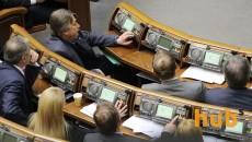 Райсоветы в Киеве попробуют избрать по решению парламента