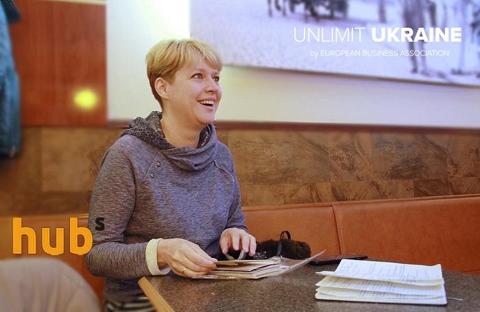 Unlimit Ukraine, МСБ, стартап