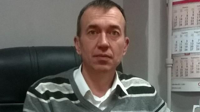 Александр Кабаненко, руководитель туристической компании Argo Travel (Харьков)