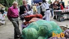 В Нацбанке рассказали, почему дорожают овощи