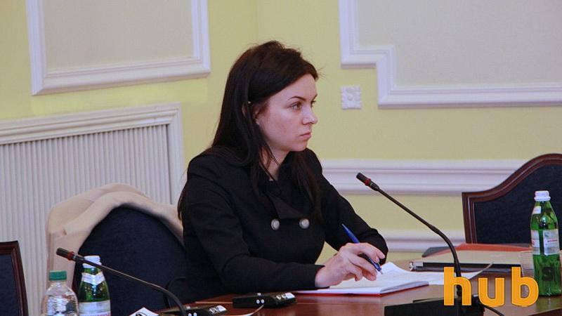 Наталья Кацер-Бучковская