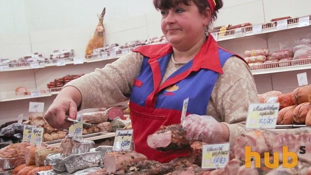 Производство колбасы выросло на 5%