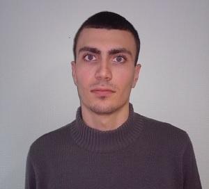 Георгий Кухалейшвили