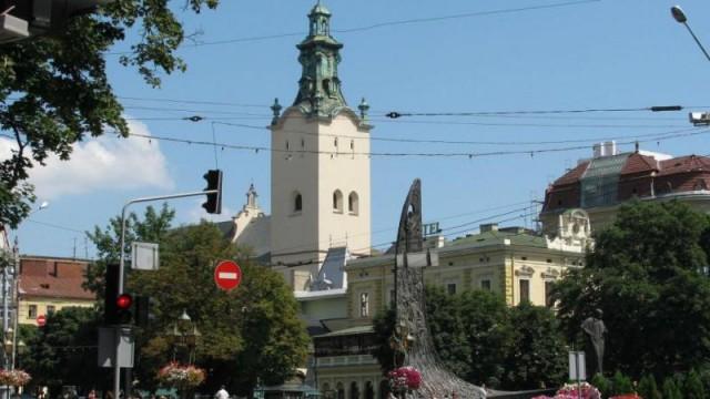 Правительство утвердило объединение Львова с ближайшими населенными пунктами