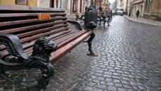 В центре Львова появится покрытие свободным  Wi-Fi