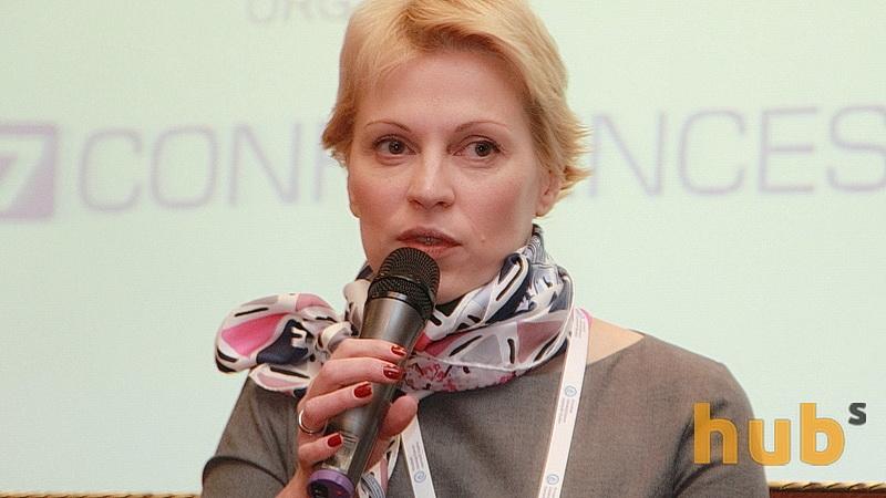 Елена Макеева
