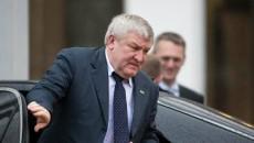 ГПУ завершила расследование против экс-министра обороны Ежеля